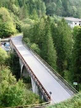 Mora Bridge