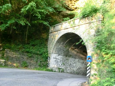 Tunnel Portone II
