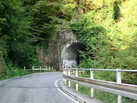 Tunnel Lock