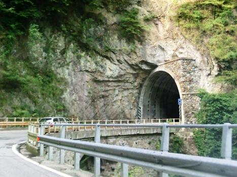 Tunnel Portone I