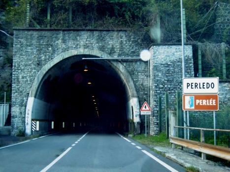 Tunnel Regolo