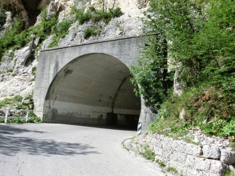 Tunnel de Sella Nevea I