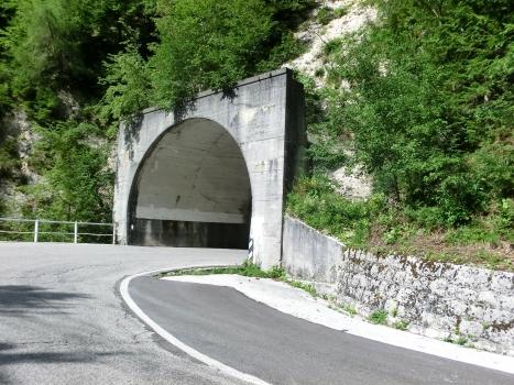 Tunnel de Sella Nevea III