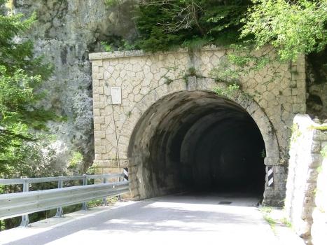 Tunnel de Sella Nevea V