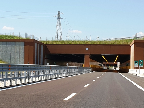 Tunnel de San Simeone II