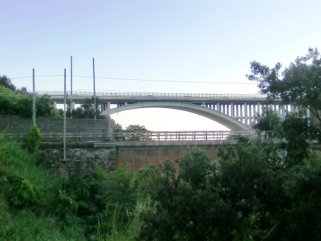 Viaduc de Calignaia