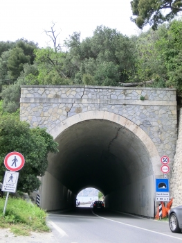 Tunnel Capo San Donato