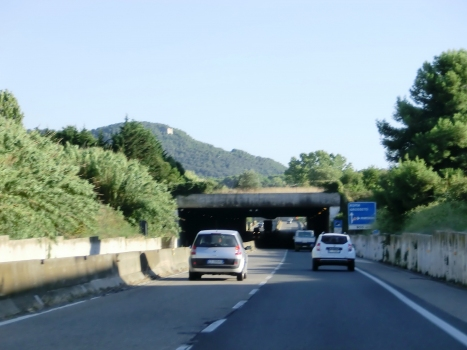 Tunnel de San Martino