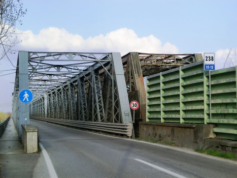 Pont d'Ostiglia-Revere