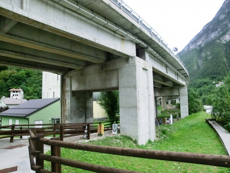 Dogna road Viaduct
