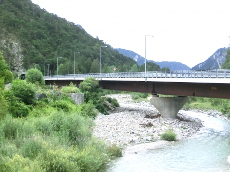 Viaduc de Santa Caterina