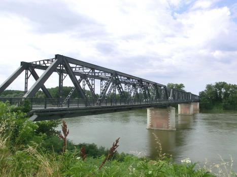 SS16 Po River Bridge