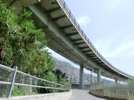 Autoporto Viaduct
