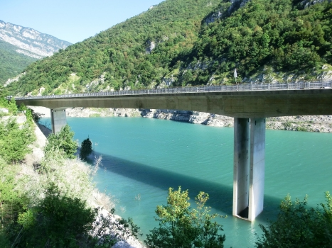 Cellina Viaduct