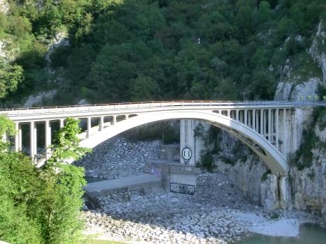Ravedis Bridge