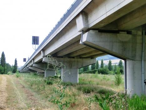Talbrücke Feo