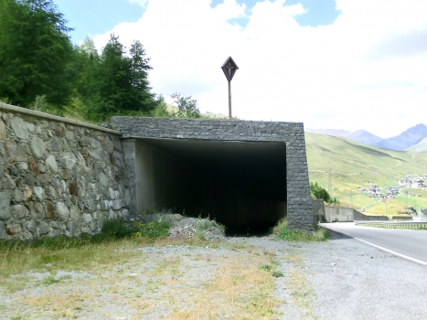 Tunnel Ables