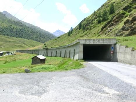 Tunnel Trepalle