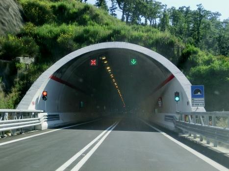 Tunnel Casacastalda