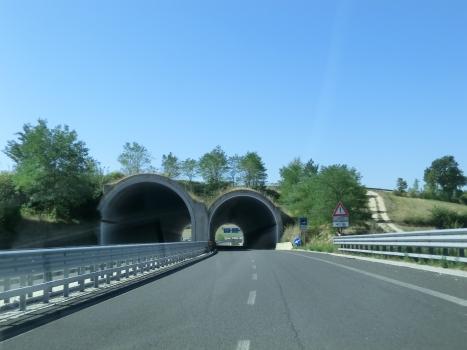 Tunnel Colbassano