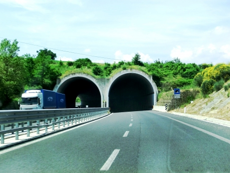 Tunnel Crocicchio
