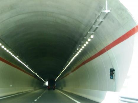 Tunnel Della Donna