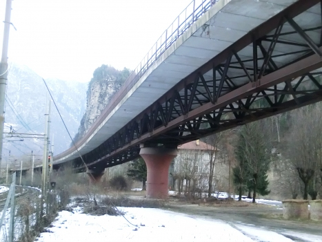 Diveria Viaduct