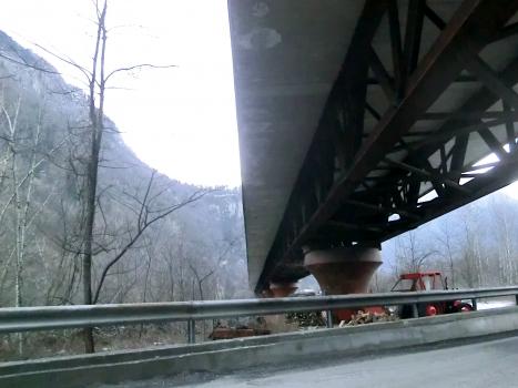 Spagna Viaduct