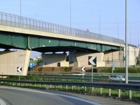 Viaduc A4-TAV Torino-Milano