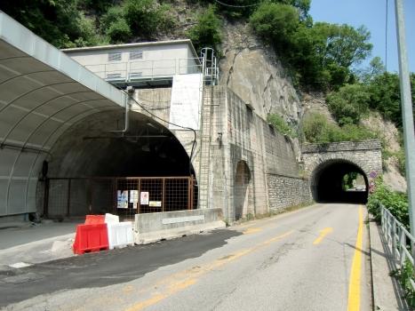 Tunnel Albogasio