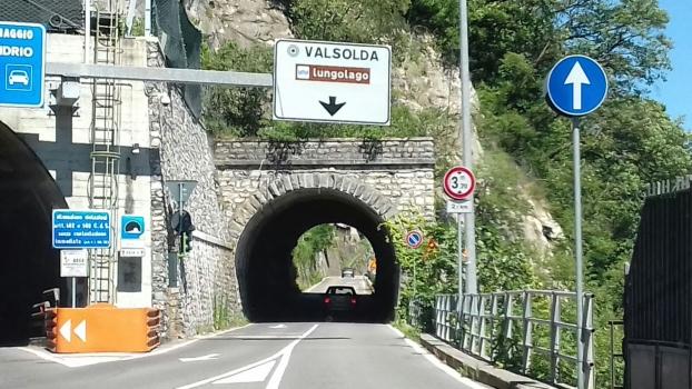 Tunnel Oria