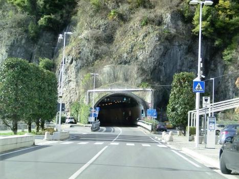 Porlezza Tunnel eastern portal