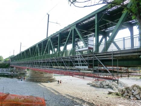 Ticino Bridge (Turbigo)