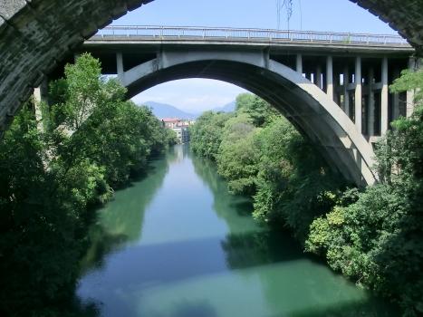 Brembo Bridge (SS342)