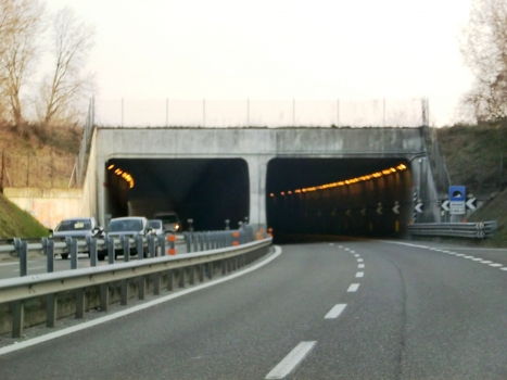 Tunnel Manzoni
