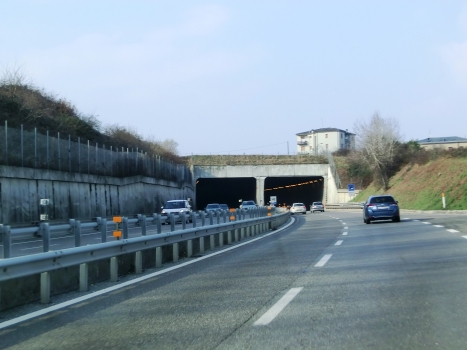 Tunnel Meucci