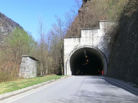 Tunnel de Conoia