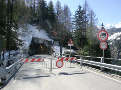 Tunnel Pianazzo