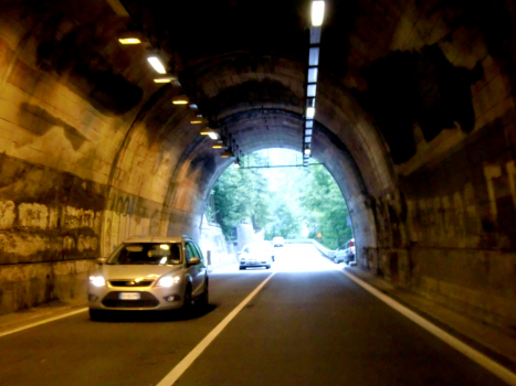 Tunnel Stuz