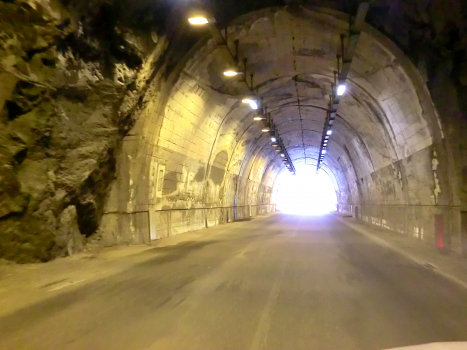 Stuz Tunnel