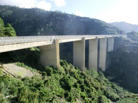 Talbrücke Campertone