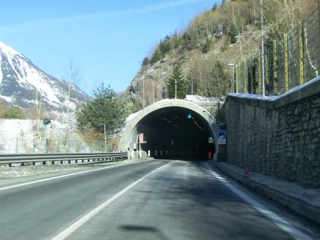 Tunnel de Sant'Antonio-Cepina