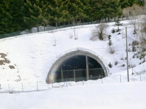 Tunnel Sant'Antonio-Cepina