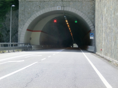 Tunnel San Sebastiano