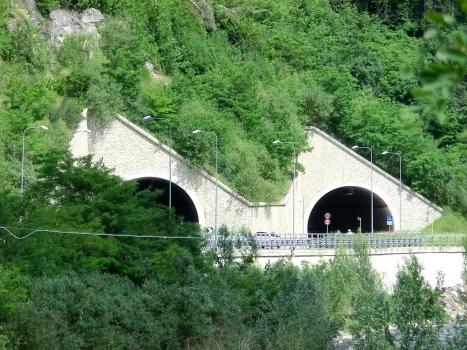 Tunnel Berzo