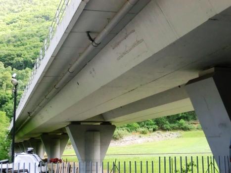 Talbrücke Berzo Demo