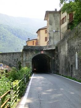 Tunnel Edolo