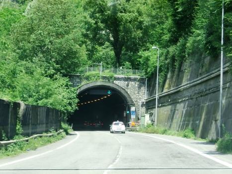 Santo Stefano-Tunnel