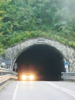 Tunnel de San Donnino