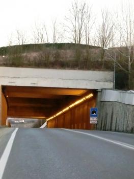 Tunnel Villalta